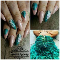 Nail Art, Nails, Beauty, Nail Designs, Finger Nails, Ongles, Nail Arts, Beauty Illustration, Nail Art Designs