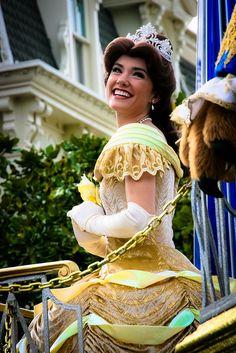 Belle by abelle2, via Flickr