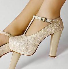 Shoe porn.
