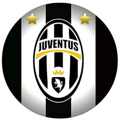 Juventus Soccer Football Edible Image Photo 8 Round Cake Topper Sheet Personalized Custom Customized Birthday Party ** For more information, visit image link. (This is an affiliate link) Juventus Soccer, Floral Letters, Round Cakes, Ronaldo, Decorating Tools, Cake Toppers, Birthday Parties, Party, Image Link