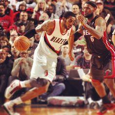 Beat. The. Heat.