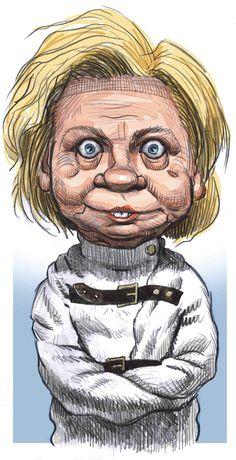 Hillary Clinton's lying is the behavior of a sociopath - Washington Times