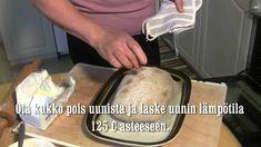 Savolainen kalakukko (Traditional Finnish dish)