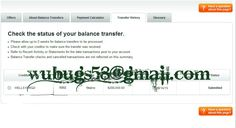http://WWW.WUBUGZ.NET  HACKED PAYPAL transfers,WESTERN UNION transfers,BANK TRANSFER,MONEYGRAM TRANSFER/LOGINS,CCTOP