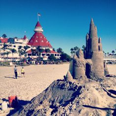 Hotel del Coronado-Some Like It Hot