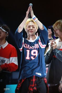 170902 #Jimin @seo taiji 25th anniversary concert ~♡