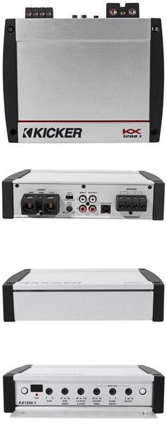 Car Amplifiers Power Acoustik Eg1 10000d 10000 Watt Monoblock Amp