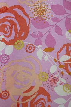 LAMINATED cotton fabric aka oilcloth vinyl coated by Laminates, $16.50