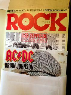 This is Rock Septiembre + Regalo http://bit.ly/tir147 Aprovecha la oportunidad. 4 euros con gastos de envío incluidos.