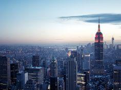 Seguimos con la serie sobre cosas que NO hacer en ciudades famosas. Y hoy nos vamos a la más icónica de todas: Nueva York. ¿la capital del mundo? Como en los anteriores post, hemos preguntado a los usuarios de TripAdvisor, la gran red social de viajeros, qué no harían en...