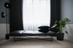 From the iconic Daybed to the grand Modular Sofa, all HANDVÄRK seating objects are meticulously designed in Denmark and characterized by aesthetic sustainability: a timeless object in a quality last a lifetime. Danish Furniture, Furniture Design, Copenhagen Apartment, Modular Sofa, Daybed, Floor Chair, Couch, Home Decor, Modular Couch