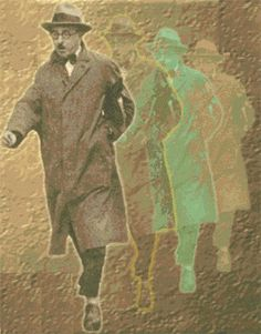 Fernando Pessoa MÚLTIPLE