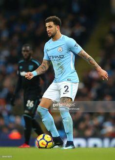 Manchester City, Manchester England, College Basketball, Soccer, Zen, Kyle Walker, Robert Lewandowski, Premier League Matches, West Ham