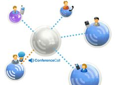 By international conference call, people come closer to each other. There is not distance barrier. It helps to make so much work simple , that's why people like it. Get more update on this post.