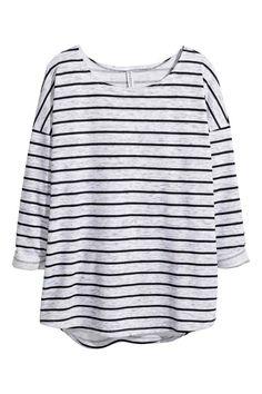 Sweatshirt | H&M
