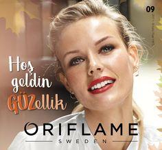 Oriflame Dergisi