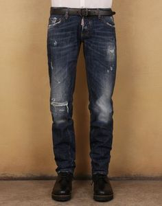 DSQUARED2 -  Slim Jeans - EUR  355,00