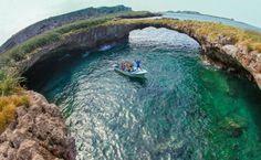 Ven a disfrutar de las Islas Marietas en Familia. Se permitirá ingresar nueve…