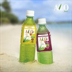 Alo juice, alojuice, aloe vera juice, pomegranate, beverage, pineapple, healthy drinks, mango, raspberry, alodrink alo drink, jugo de sabila, jugo de aloe, refreshing, delicious, beach  www.alojuice.net  fb.com/alojuices