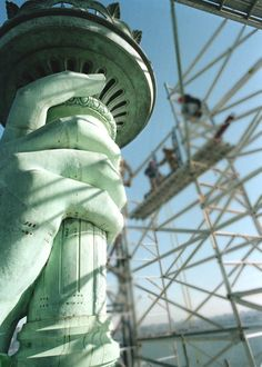 nyc, places to go, things to see, sight seeing, upclose and personal with the statute of liberty