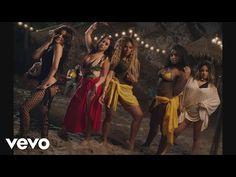 Música Fifth Harmony - All In My Head (Flex) ft. Fetty Wap - musicas internacionais - B.A.R pixels