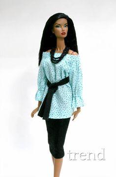 Trend 4 Dolls on Etsy