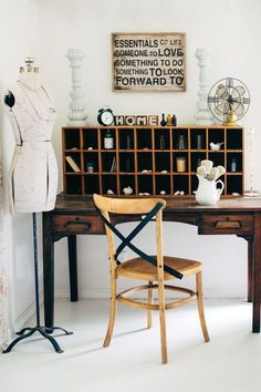 7 Dreamy tips to incorporate a mannequin into your home