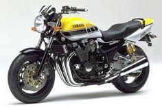 1995-1999 yamaha xjr1200 - image 175058
