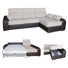 Sofa Cama Chaise Longue Sistema Italiano Lazboy Sofas De 3 Plazas Con Chaiselongue Idees