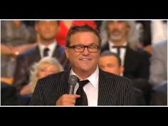 Mark Lowry - Comedy - Gaither Tent Revival.
