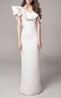 Gaviota Dress by JOHANNA ORTIZ
