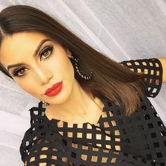 Camila Coelho #makeup