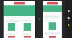 Cerberus - Patterns for Responsive HTML Email Templates