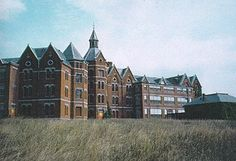 danvers+hospital | 10. Danvers State Hospital, Massachusetts, 'Session 9′