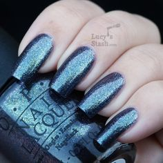 Want! Fall has never looked this good!  Lucy's Stash - On Her Majesty's Secret Service OPI Skyfall Collection