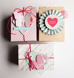 Best Day of My Life Gift Boxes