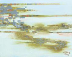 ERRATA NO. 327, oil on canvas, 40 x 60cm, 2013,  BUY IT HERE: http://www.almondarte.com/products/view/10034