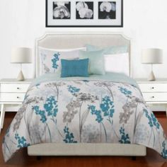 Blue Duvet Covers Blue Duvet And Duvet Covers On Pinterest