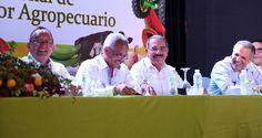 XVII Encuentro Agropecuario acuerda promover e impulsar alianza por el agua