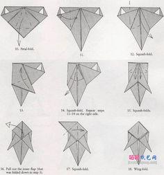 origami kangaroo,kangaroo origami,origami kangaroo instructions,kangaroo origami instructions   origami guide
