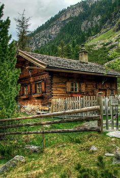 #Alpen, AUSTRIA