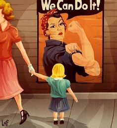 Find images and videos about woman, feminism and feminist on We Heart It - the app to get lost in what you love. Steven Universe, Sublime Creature, Refugees, Riot Grrrl, Rosie The Riveter, Feminist Art, Intersectional Feminism, Brainstorm, Girls Be Like