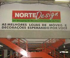 Norte Design - Norte Shopping