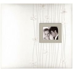 Forever Yours Photo & Scrapbook Album for your wedding memories