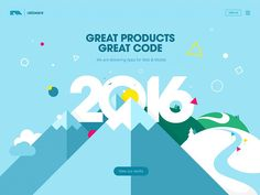 The 9 Graphic Design Trends You Need to Be Aware of In 2016 – Design School