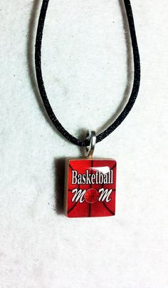 Basketball Mom Scrabble Tile Pendant Sports by sherrollsdesigns, $8.00    http://www.etsy.com/listing/121356694/basketball-mom-scrabble-tile-pendant?utm_campaign=Share_medium=PageTools_source=Pinterest