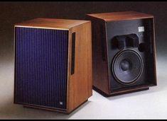 Hifi Audio, Audio Speakers, Stereo Speakers, Serge Gainsbourg, Floor Standing Speakers, Hi End, Vintage Classics, Philips, Loudspeaker