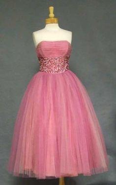 vintage pink by suzette
