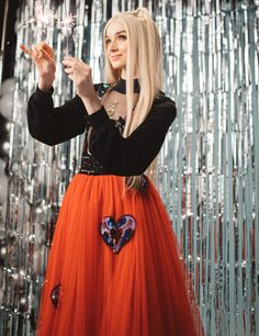 Im Poppy, That Poppy, Poppy Costume, Indie Pop, Music Artists, Good Music, Poppies, Style Me, Tulle