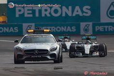 Mercedes confirma que Hamilton correrá en Brasil #Formula1 #F1 #BrazilGP
